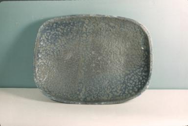 Ceramic piece