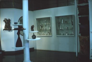 Mix media exhibition