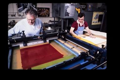 School of Printing 28