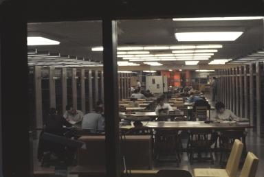Spring Street Library