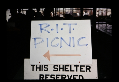 RIT Picnic