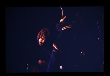Guitarist for Don Potter concert