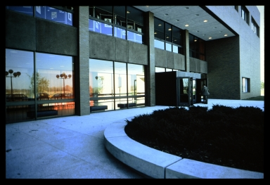 Lyndon B. Johnson Hall