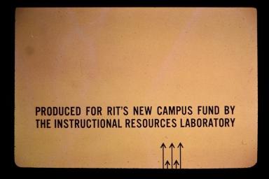 New campus fund logo