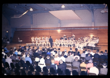 RIT band concert