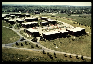 Henrietta campus
