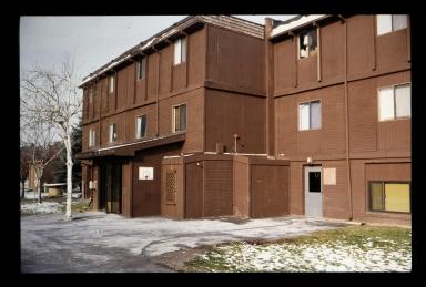 Riverknoll Apartments