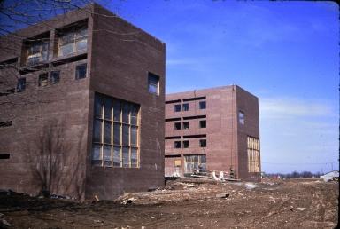 Dormitory construction