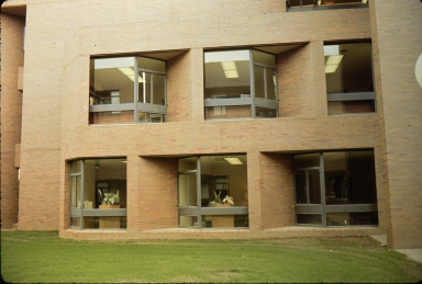 Thomas Gosnell Hall