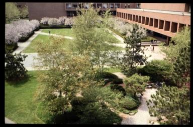 Tojo Meditation Garden