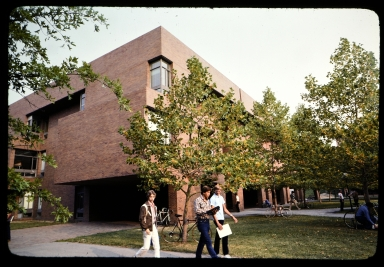James E. Gleason Hall