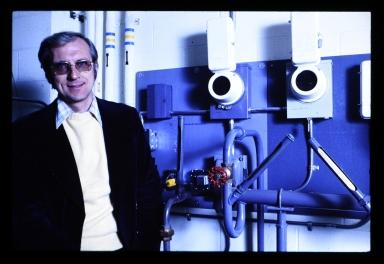 Dr. Paul Wojciechowski