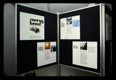 Energy House exhibit