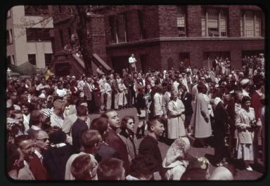 Spring Weekend 1963