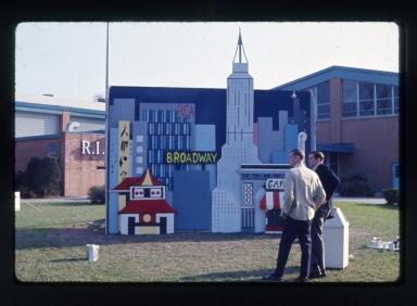 Spring Weekend 1965