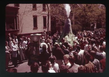 Spring Weekend 1968