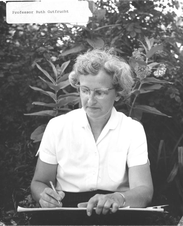 Ruth Gutfrucht