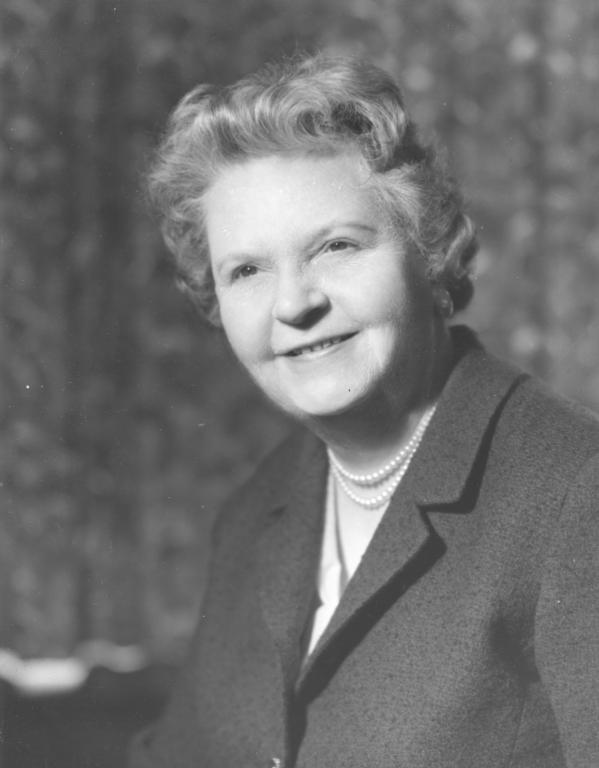 Edwina B. Hogadone