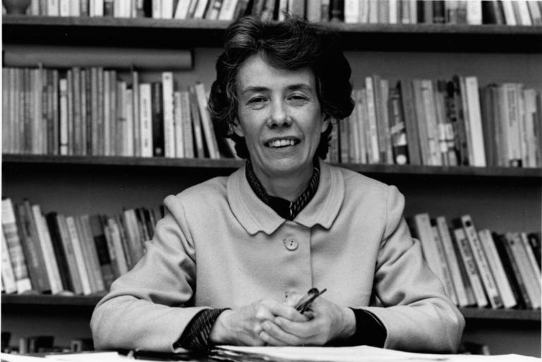 Dr. Mary Sullivan