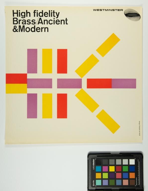 High Fidelity Brass/Ancient & Modern