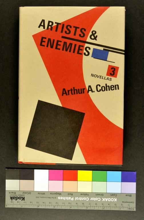 Artists & Enemies