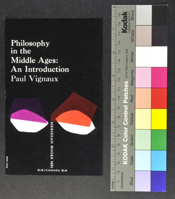 Philosophy in the Middle Ages: An Introduction