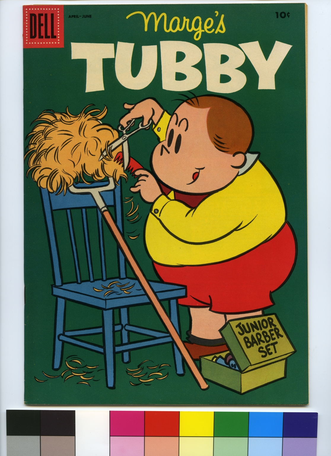 Marge's Tubby