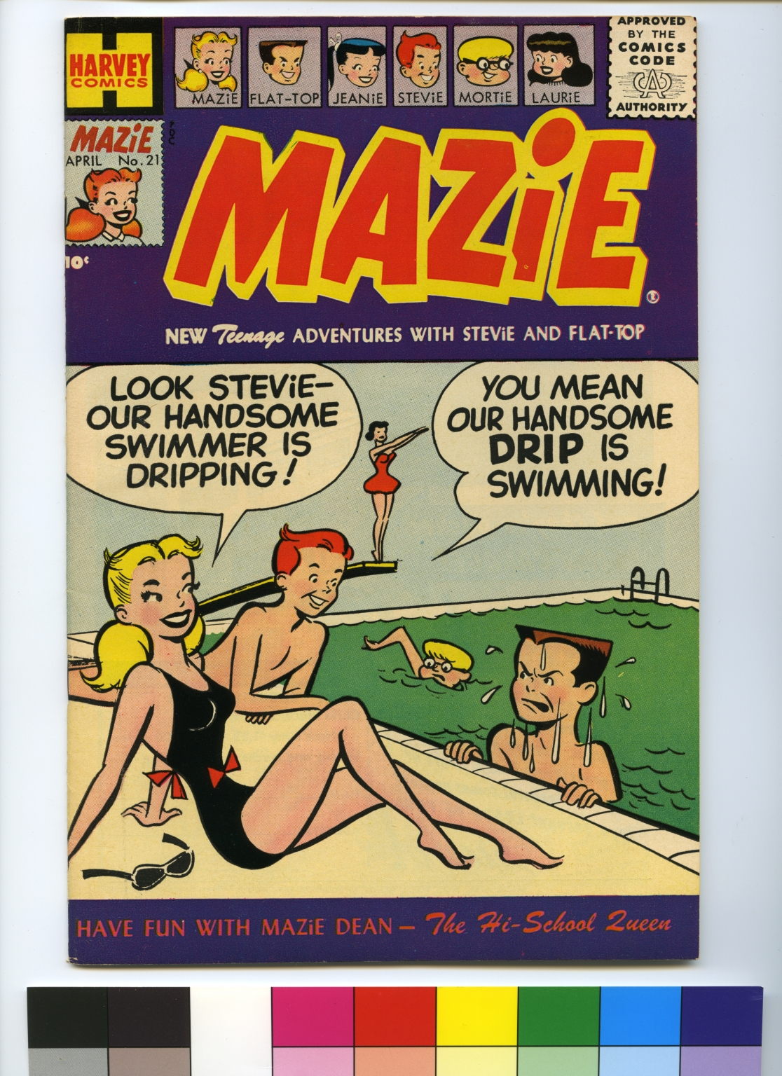 Mazie