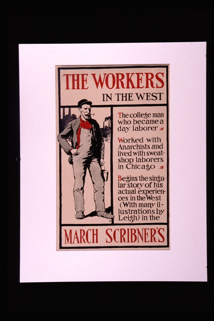 The workers in the West