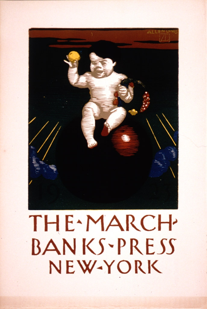 The Marchbanks Press, New York