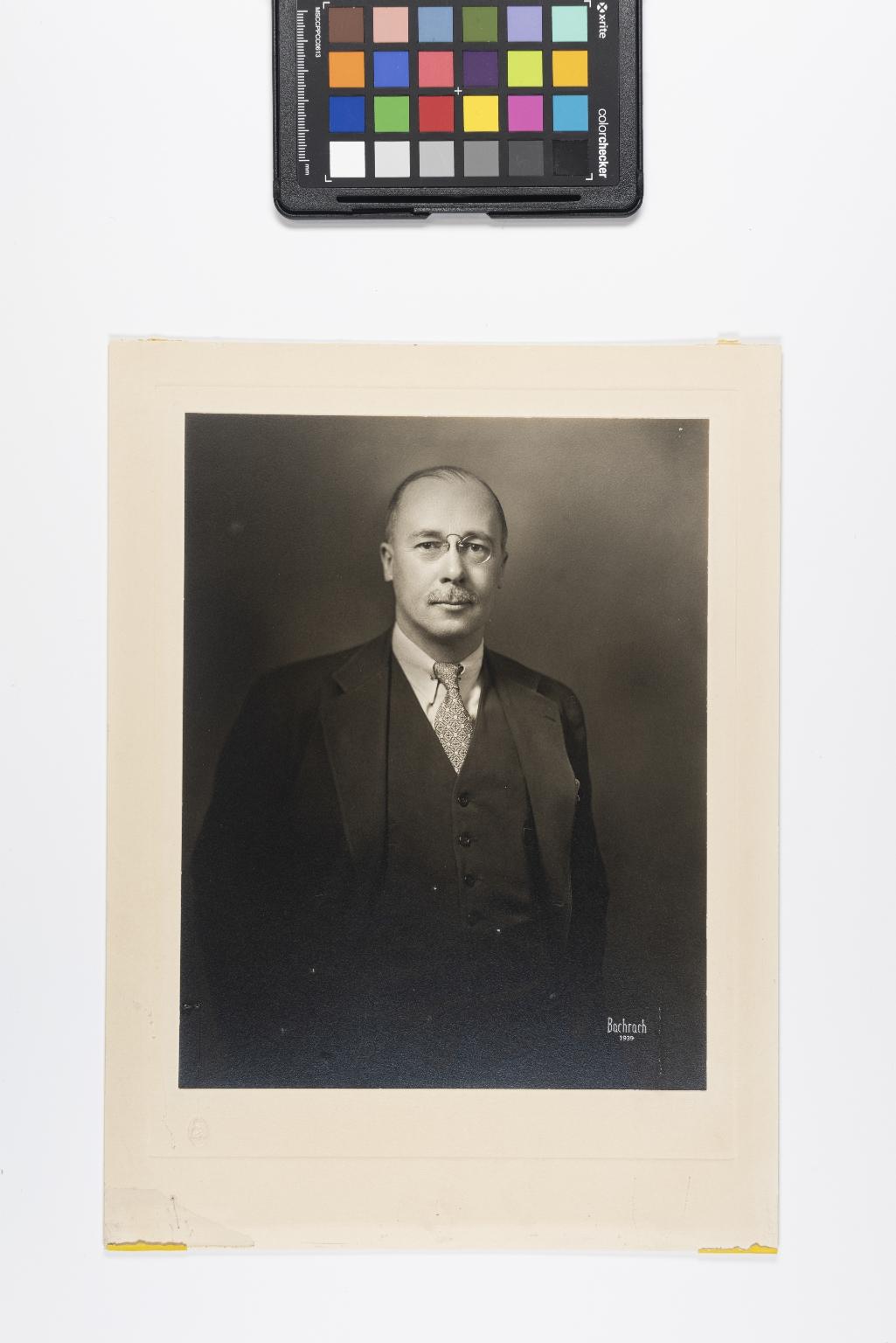 Melbert B. Cary, Jr.