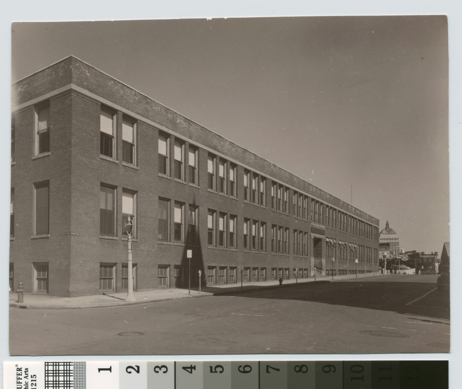 Eastman Building, Rochester Institute of Technology
