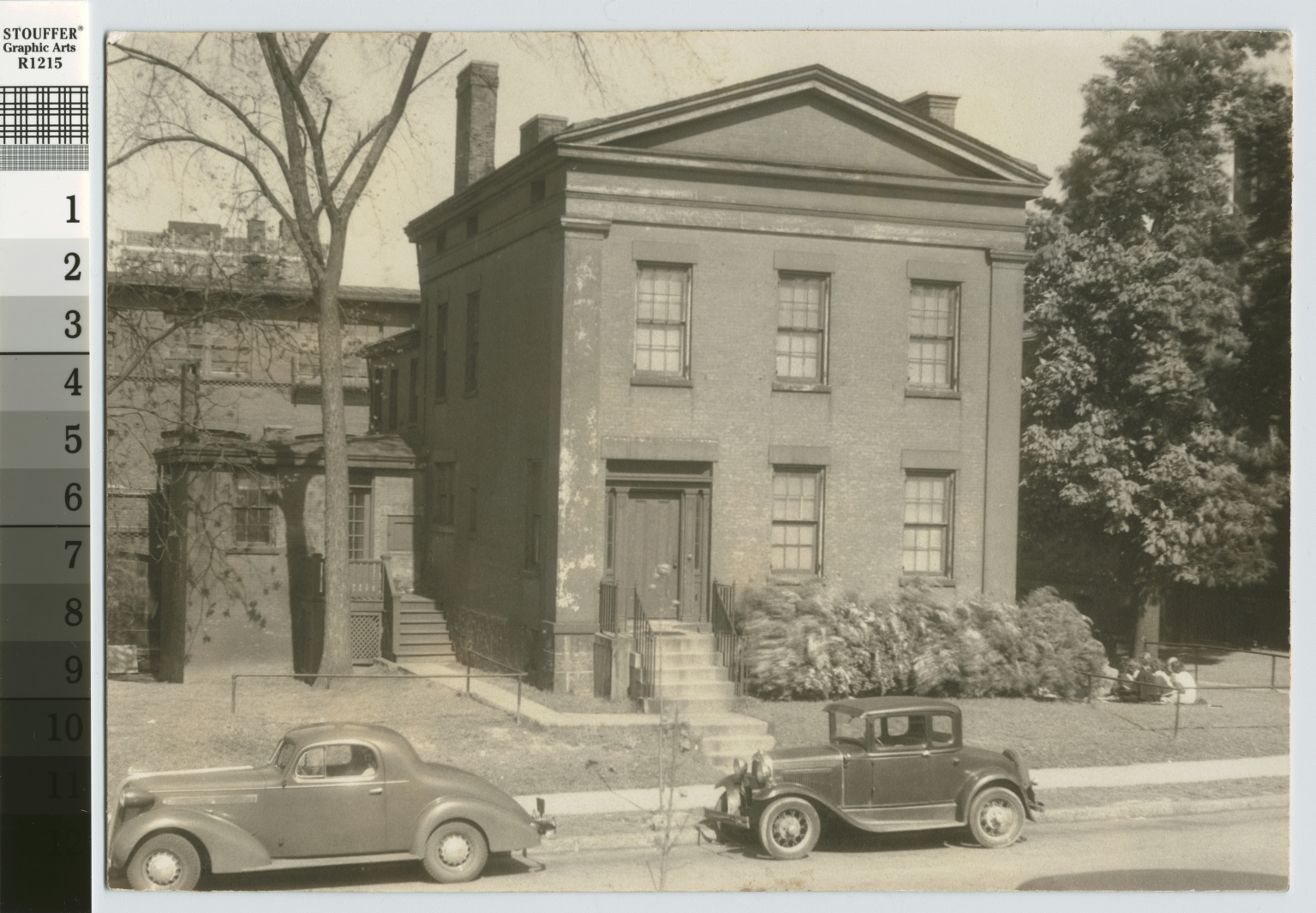 Practice House, Rochester Athenaeum and Mechanics Institute
