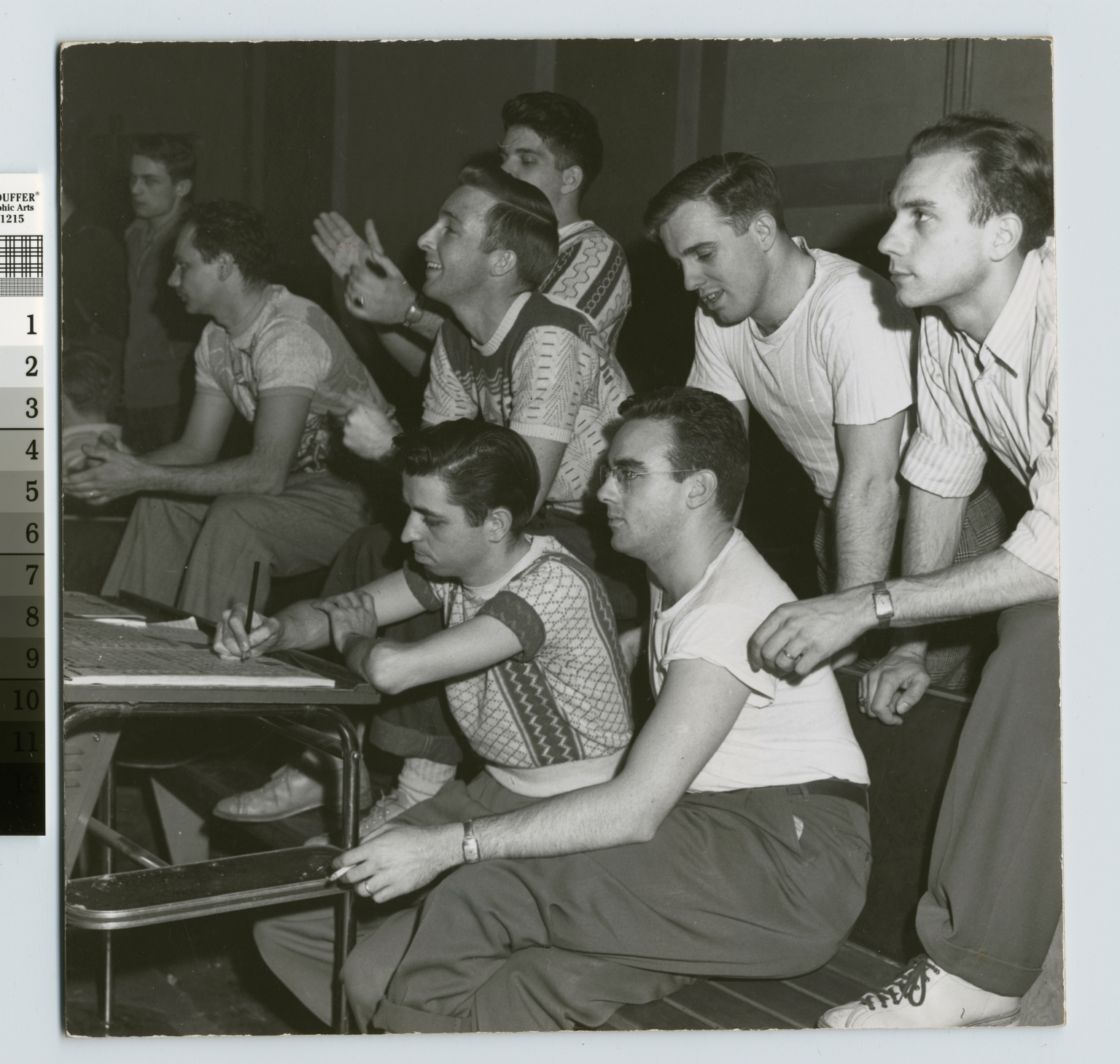 Student activities, Rochester Institute of Technology Men's bowling league