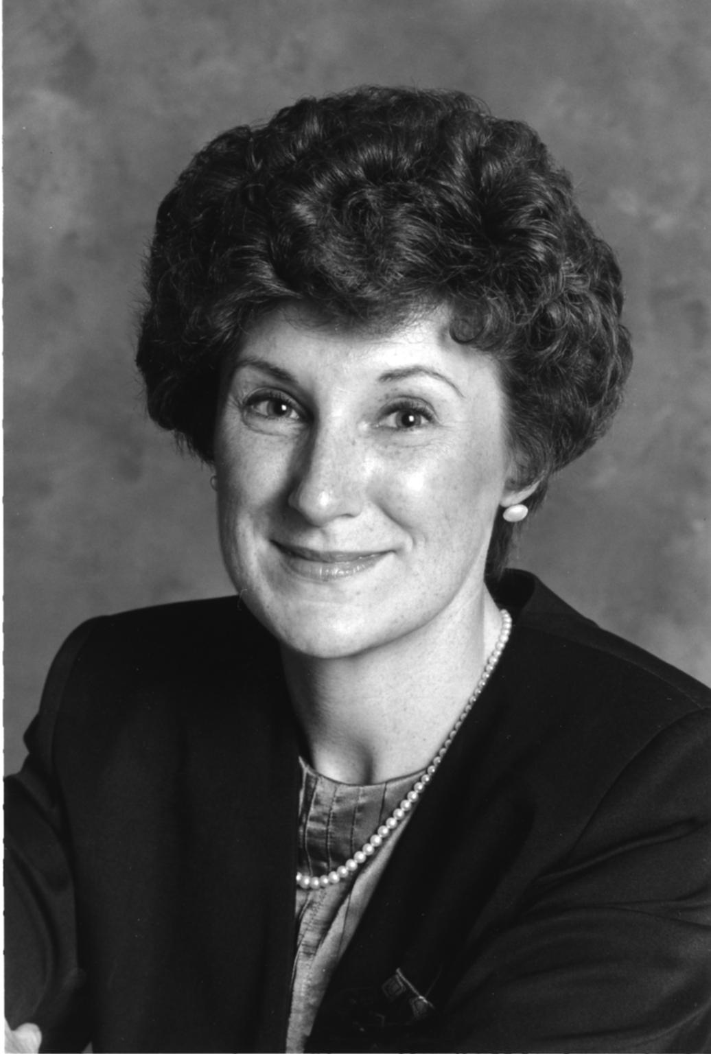 Verna J. Hazen