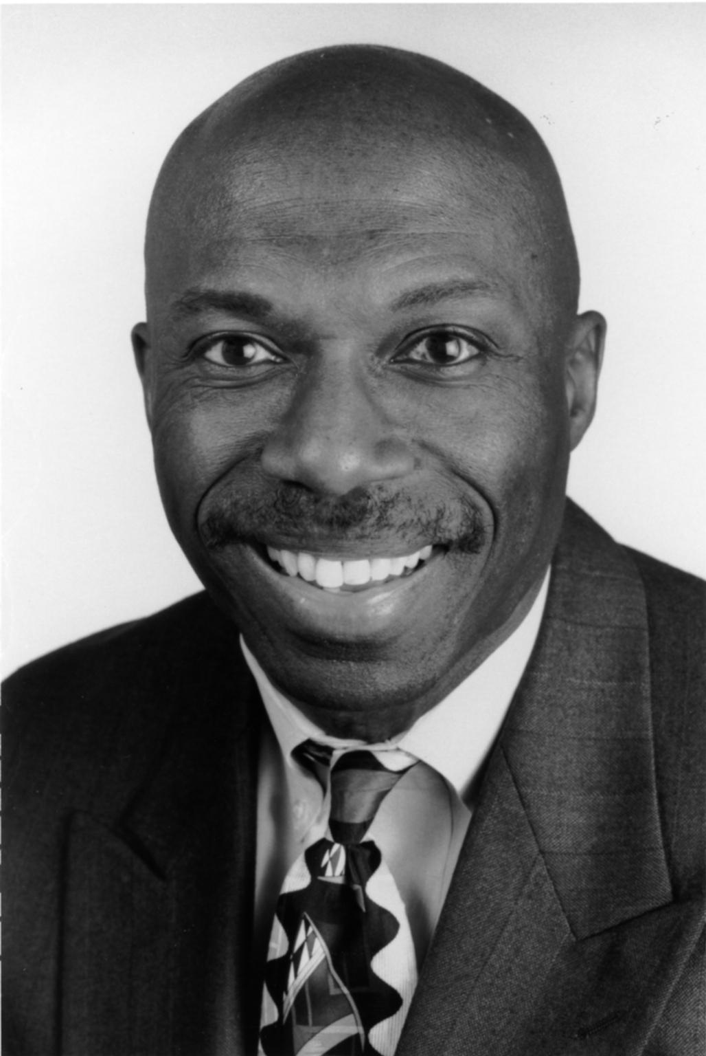 Herb Washington