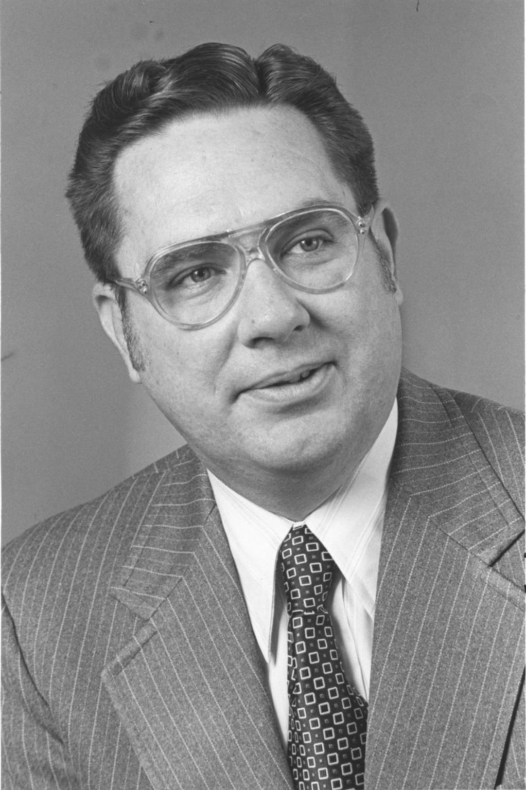 Todd H. Bullard