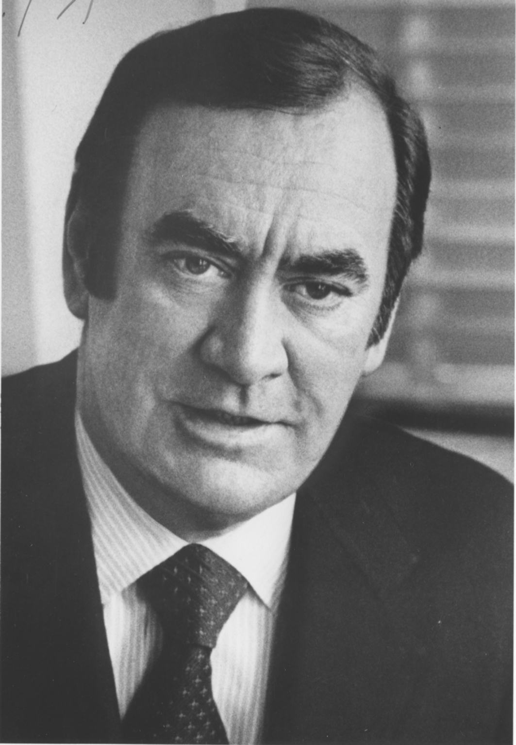 Hugh L. Carey