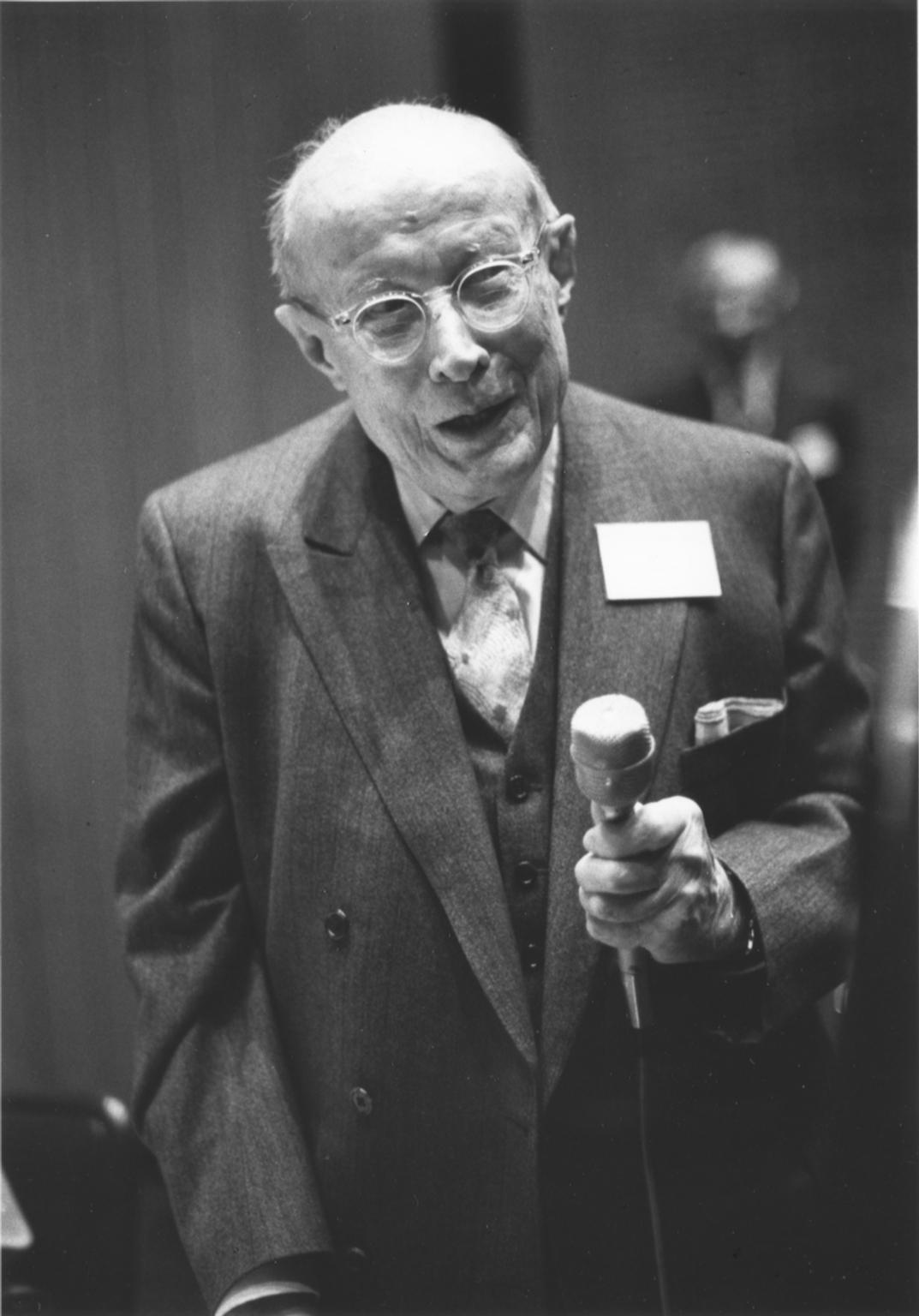 Dr. Albert Chapman