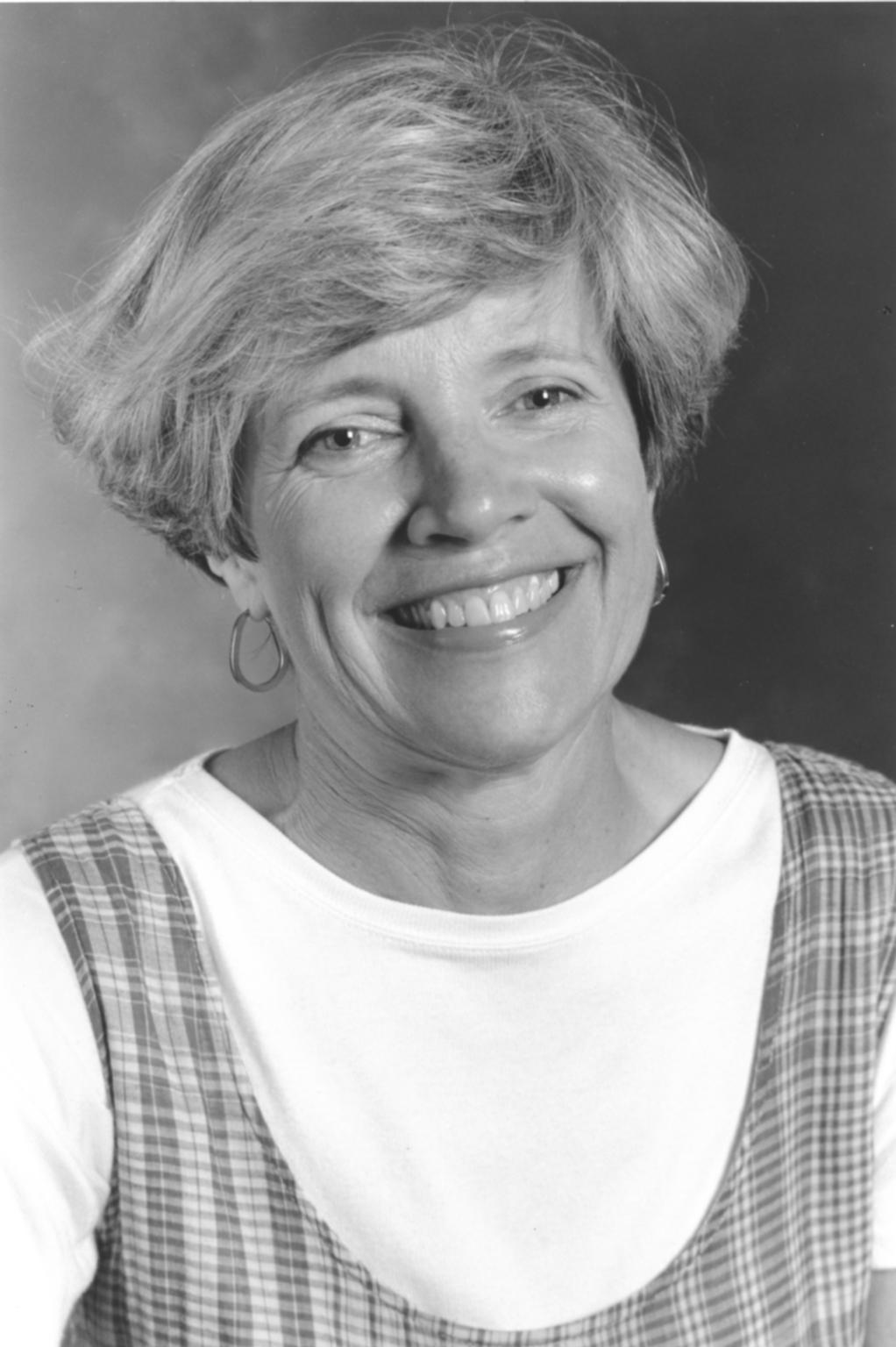 Virginia Costenbader