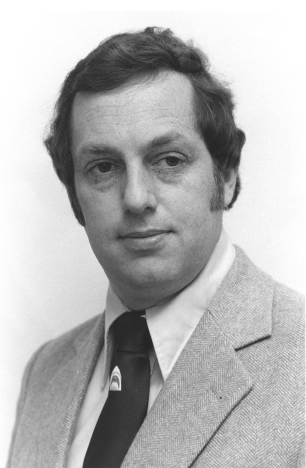 William DuBois
