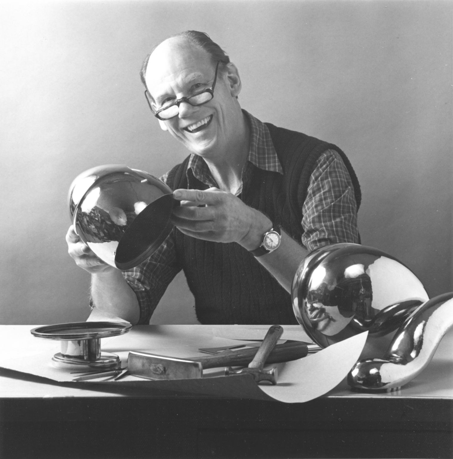 Hans J. Christensen