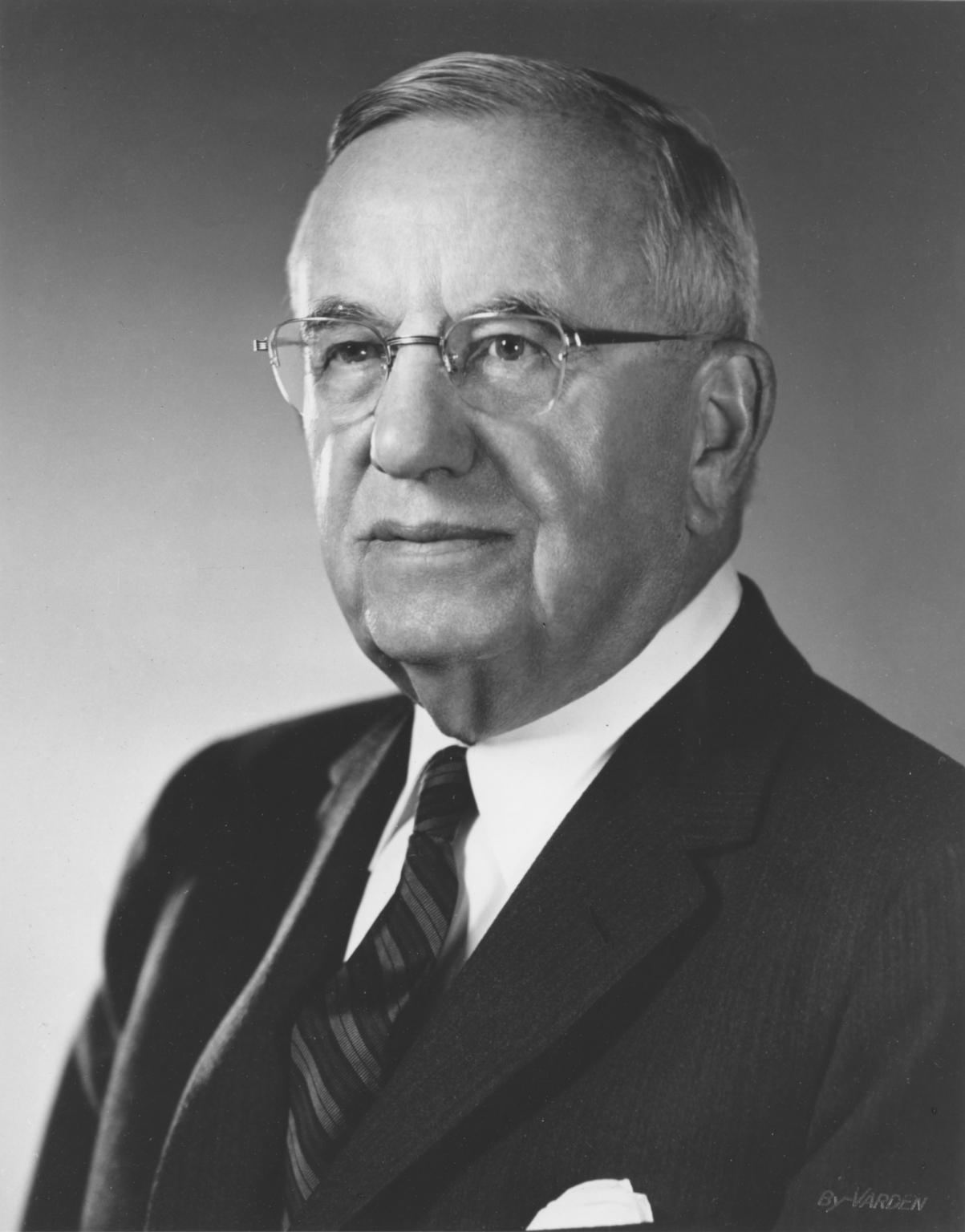 M. Herbert Eisenhart