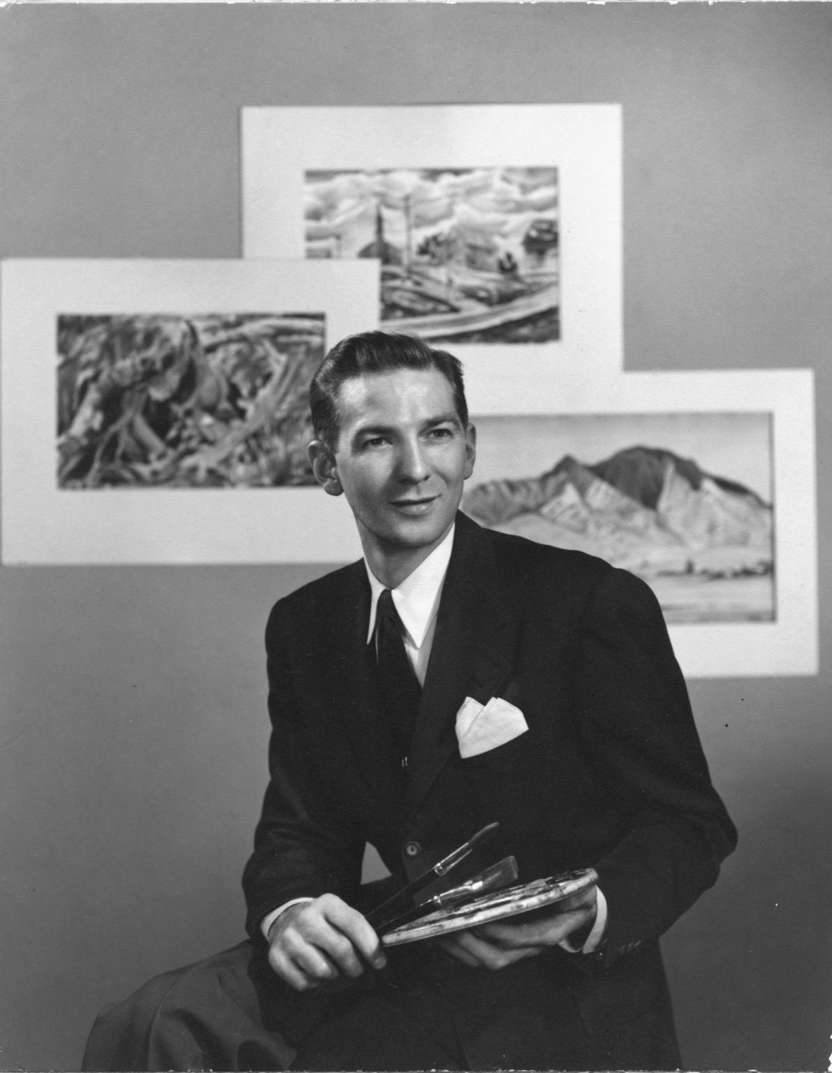 Stanley Witmeyer
