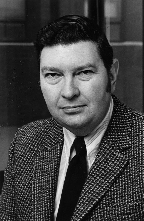 Dr. Roy Satre