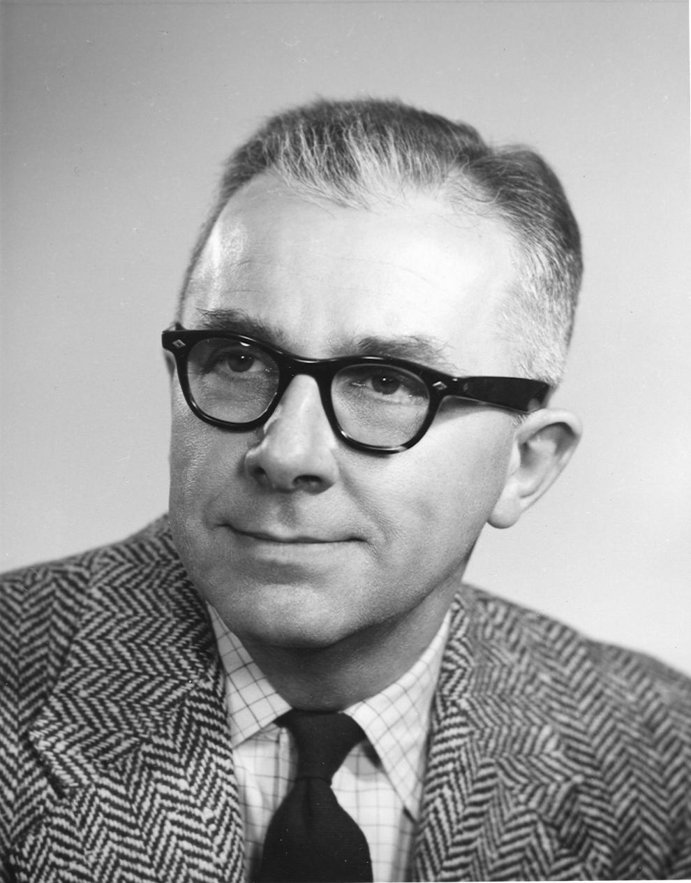 Harry C. Drost