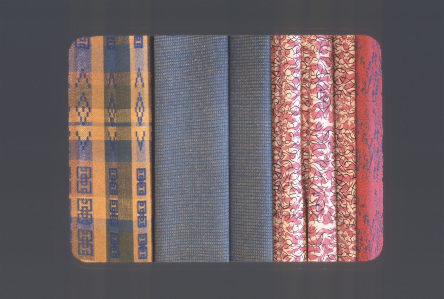 Unidentified Student Textiles