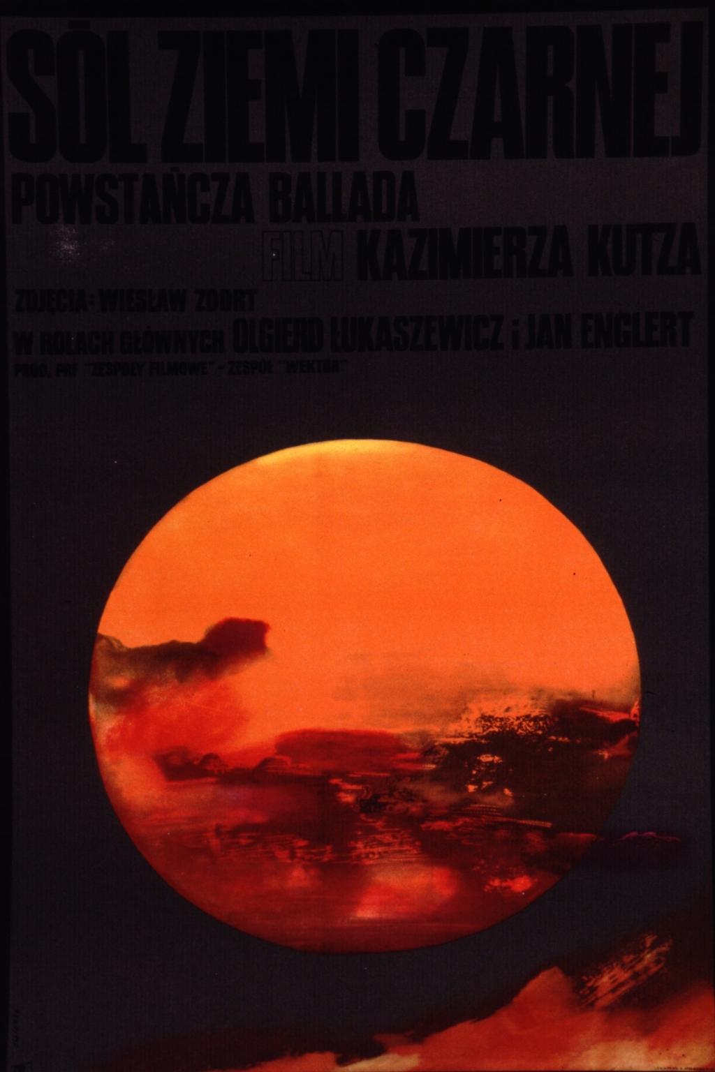Sol ziemi: powstancza ballada