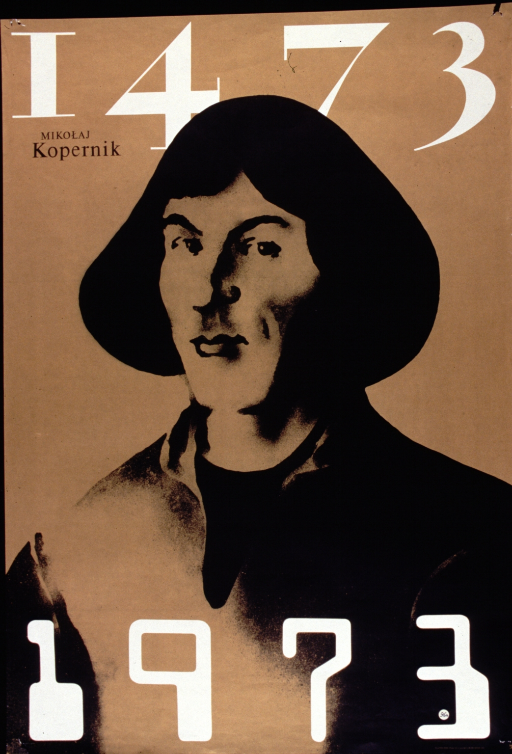 1473-1973: Mikolaj Kopernik