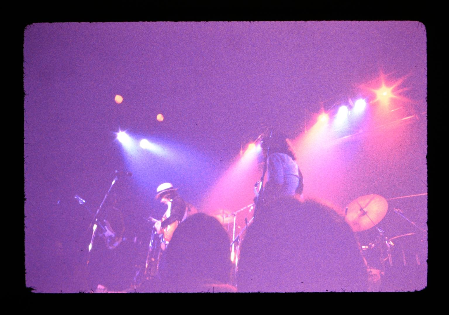 Unidentified musicians